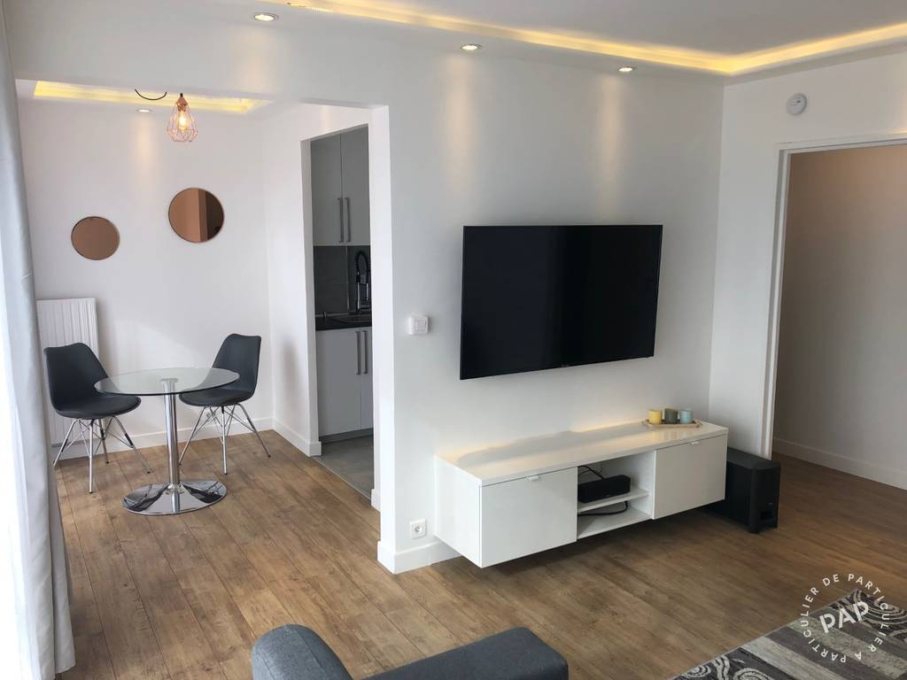 Appartement Chatou (78400) 1.090 €