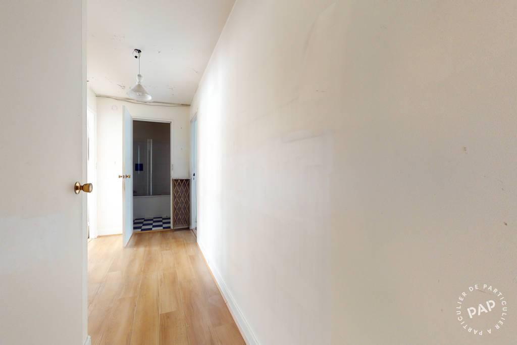 Appartement Paris 9E (75009) 635.000€