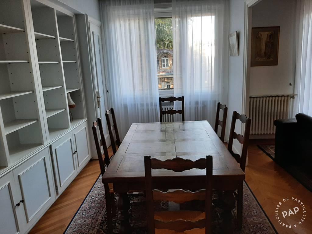 Appartement Lyon 6E (69006) 1.700€