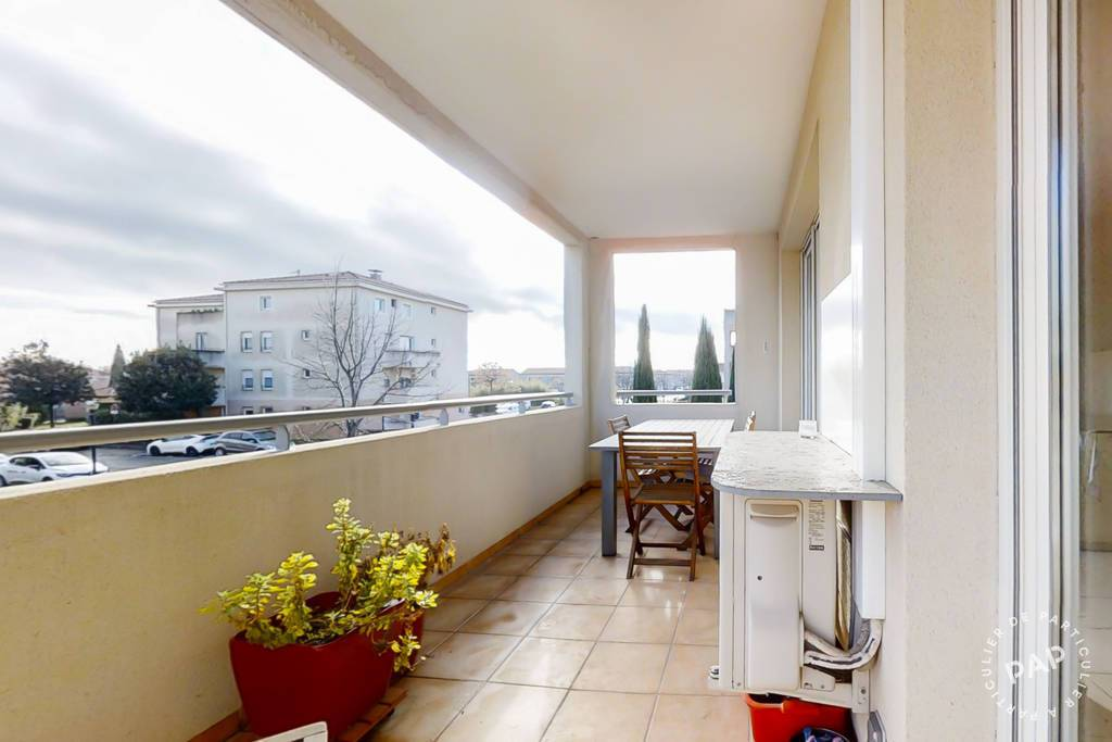 Appartement Istres (13800) 210.000€