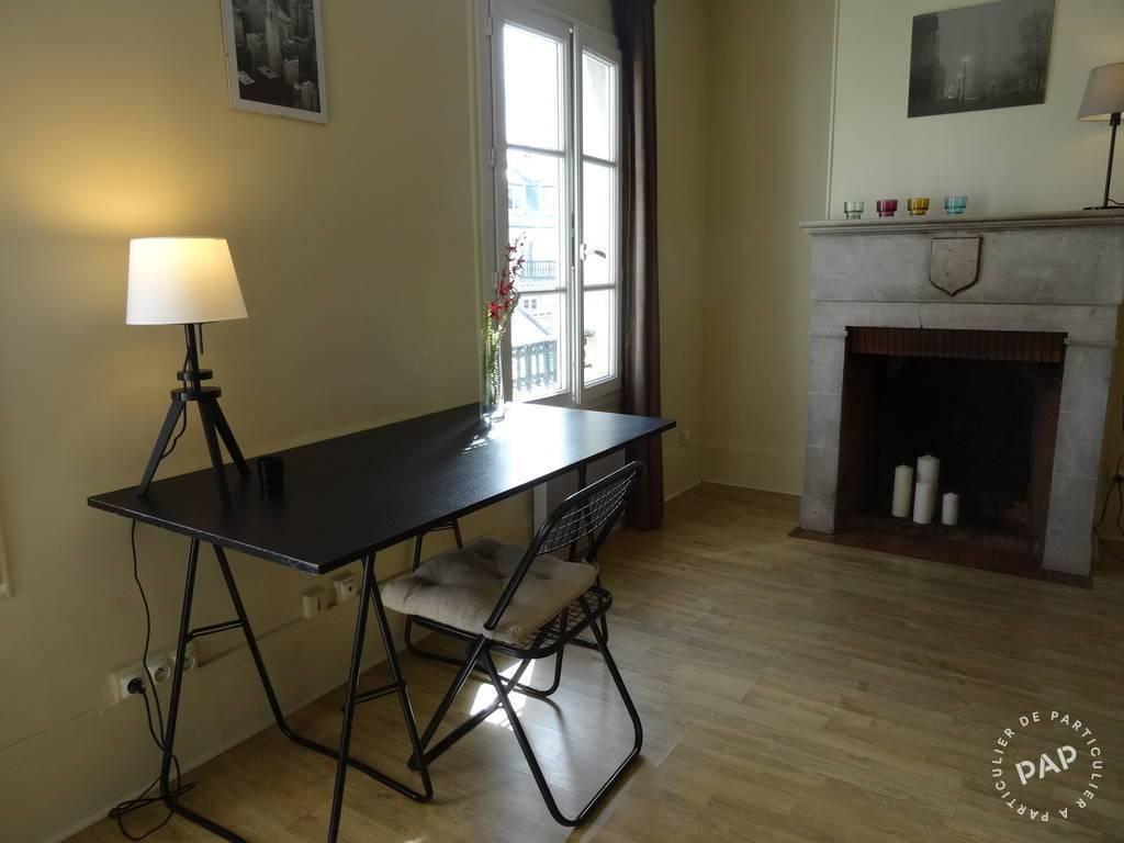 Appartement Paris 3E (75003) 1.250€