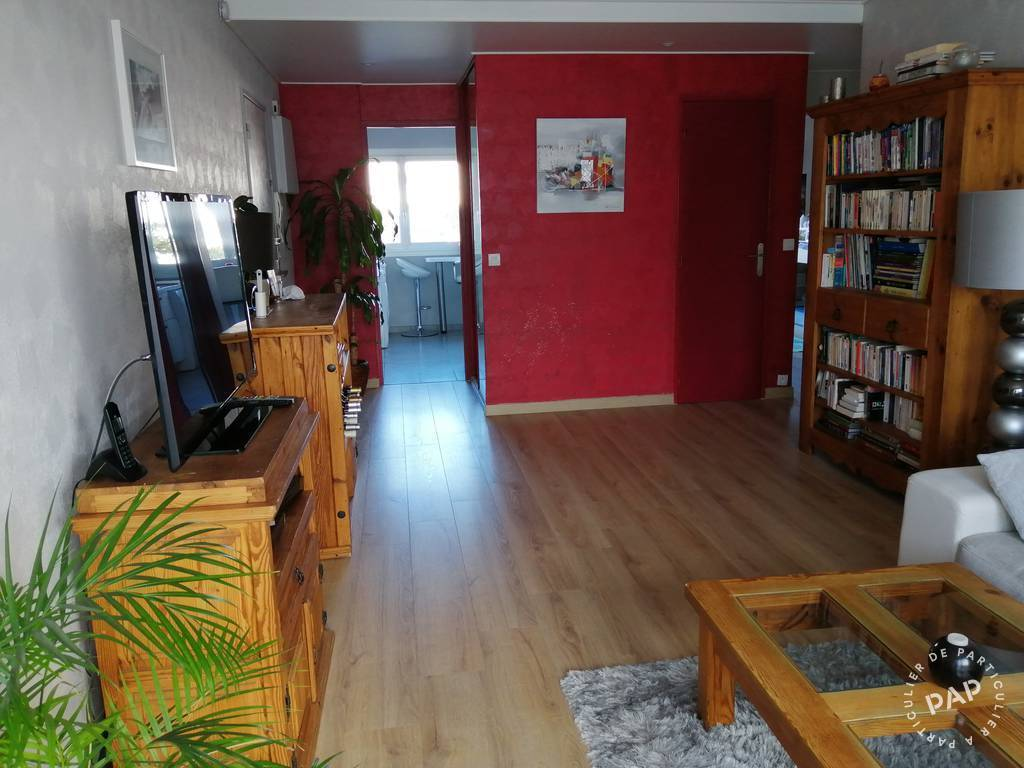 Appartement Saint-Herblain (44800) 160.000€