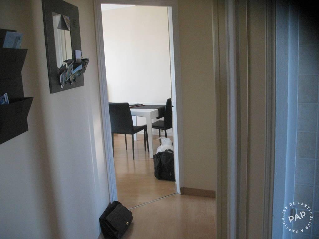 Appartement Châtillon (92320) 830€