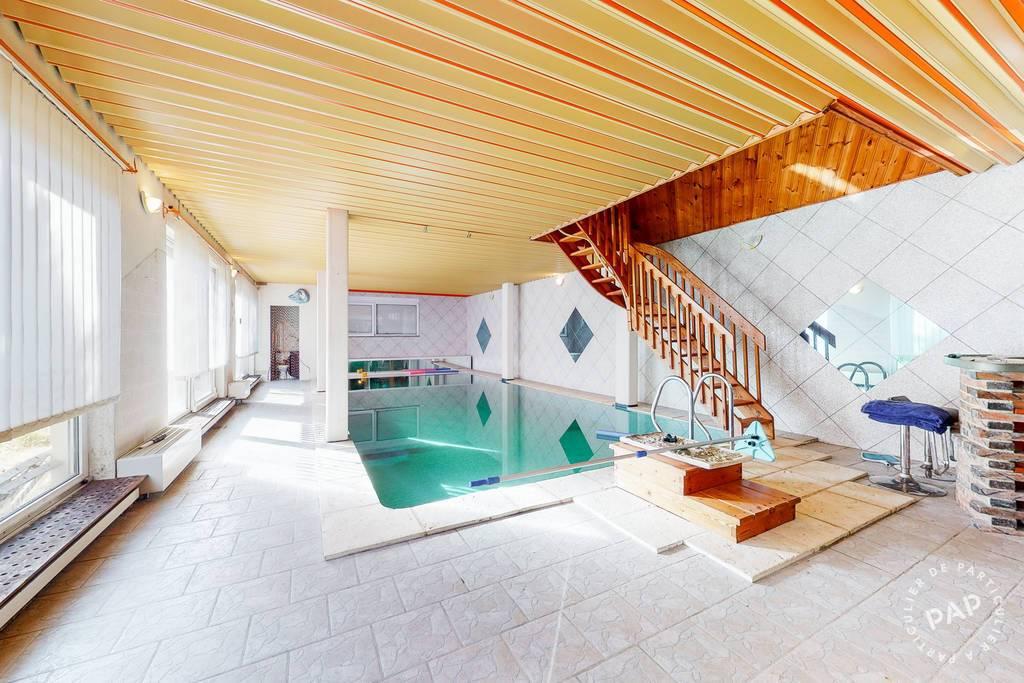 Maison Sézanne 385.000€