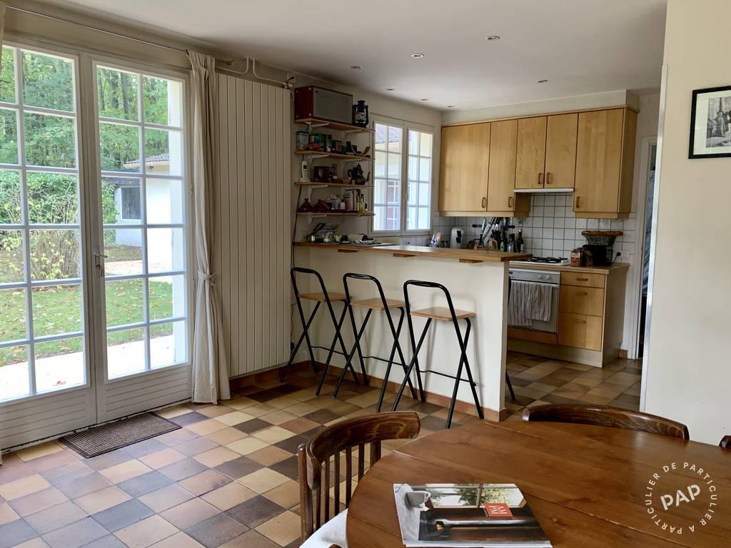Maison Gif-Sur-Yvette (91190) 770.000€