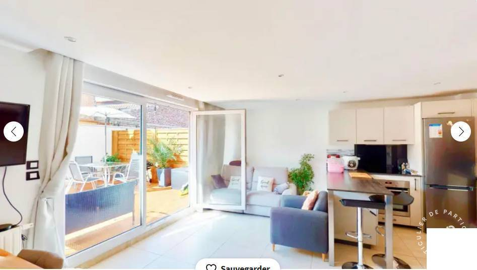 Maison Romainville (93230) 490.000€