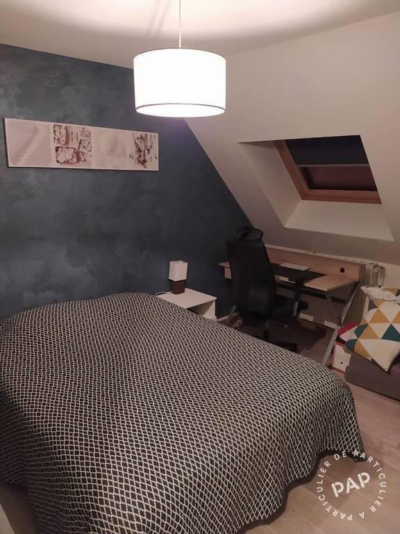 Maison Val-De-Reuil (27100) 215.000€