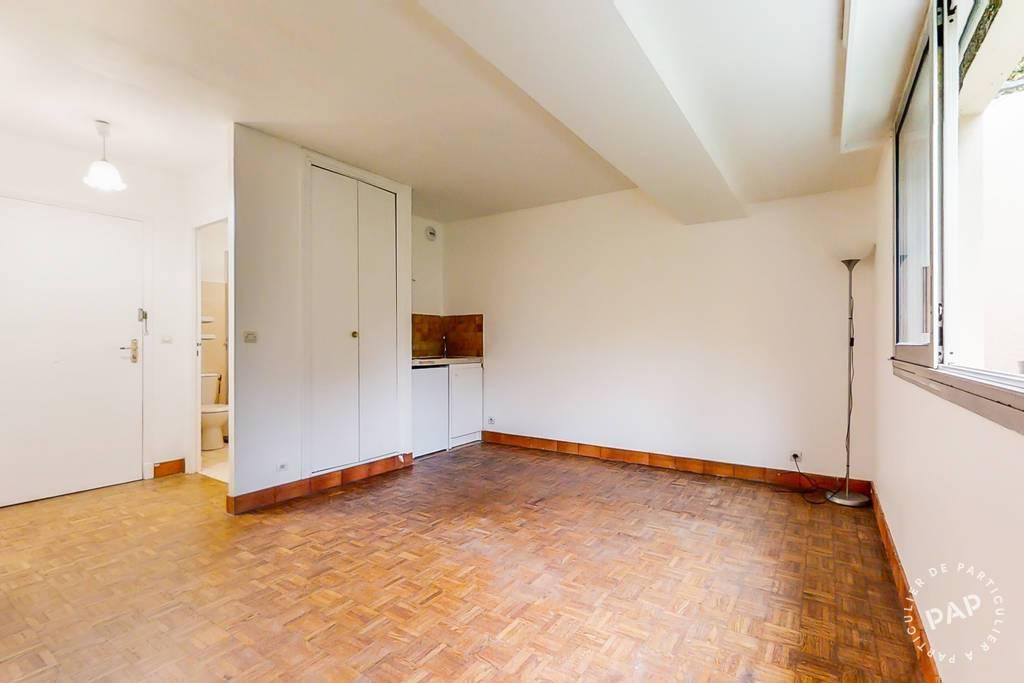 Appartement Nogent-Sur-Marne (94130) 164.000€