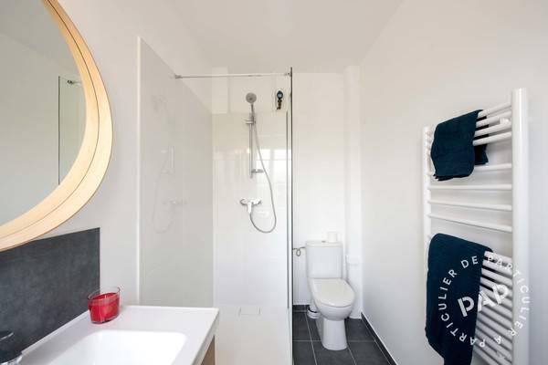 Appartement Paris 17E (75017) 1.190€