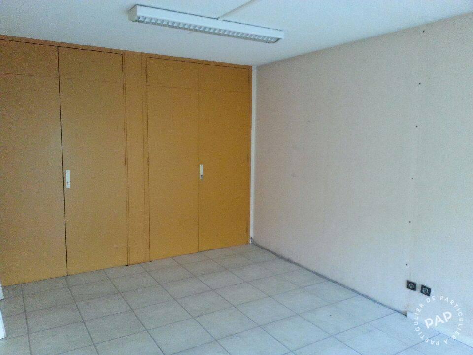 Bureaux, local professionnel Gap (05000) 160.000€