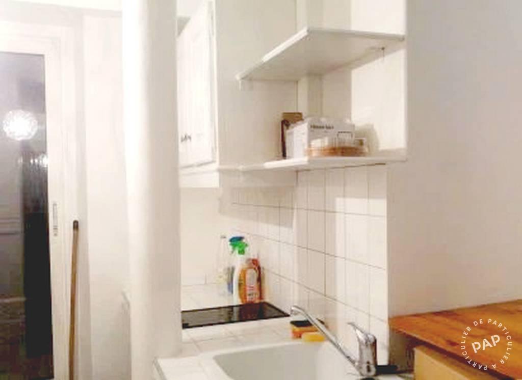 Appartement Paris 13E (75013) 1.150€