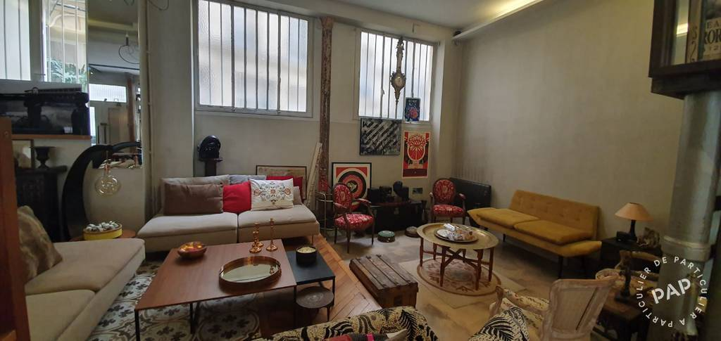 Local commercial Paris 17E (75017) 5.400 €