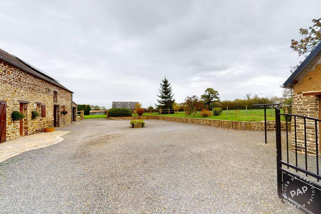 Maison Dampierre 220.000€
