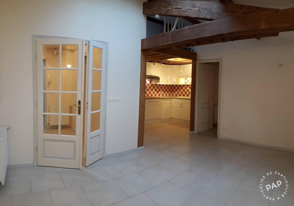 Appartement Pont-Sainte-Maxence (60700) 855€