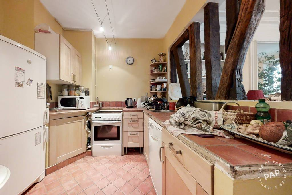 Appartement Paris 3E (75003) 1.200.000 €