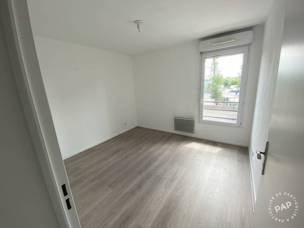 Appartement Aubervilliers 1.290€