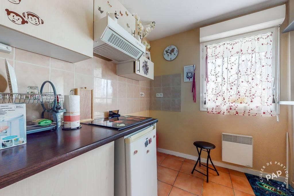 Appartement Port-Sainte-Foy-Et-Ponchapt (33220) 70.000€