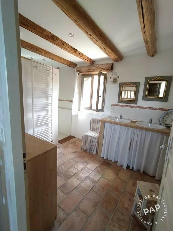 Maison Sabran (30200) 400.000€