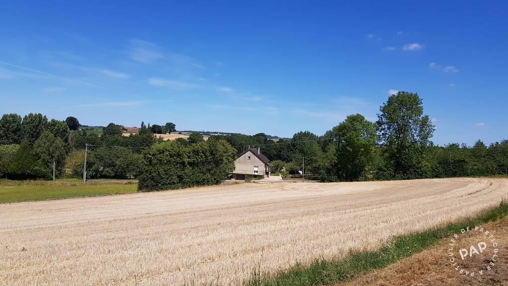 Maison Saint-Rémy-Du-Val (72600) 115.000€