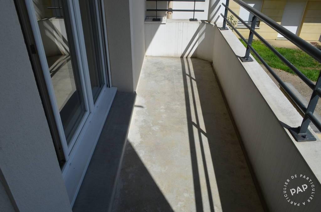 Appartement Val-De-Reuil (27100) 86.000€