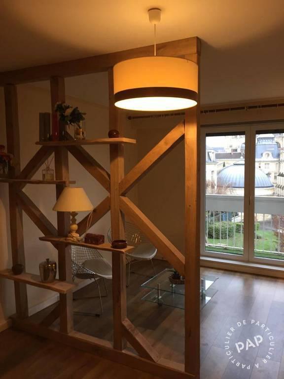 Appartement Paris 5E 1.550€