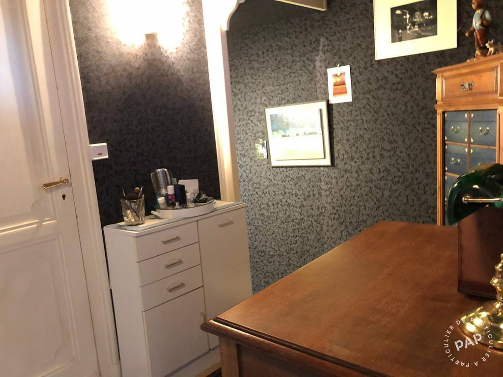 Maison Dammartin-En-Serve (78111) 355.000€