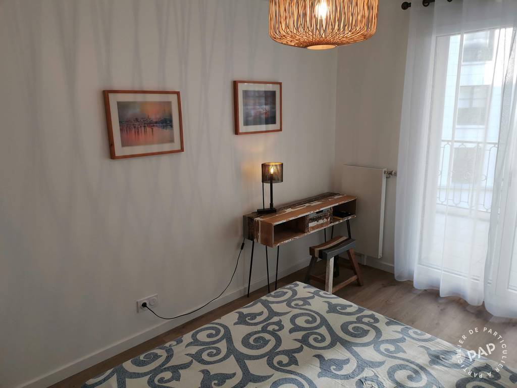 Appartement Clamart (92140) 1.390 €