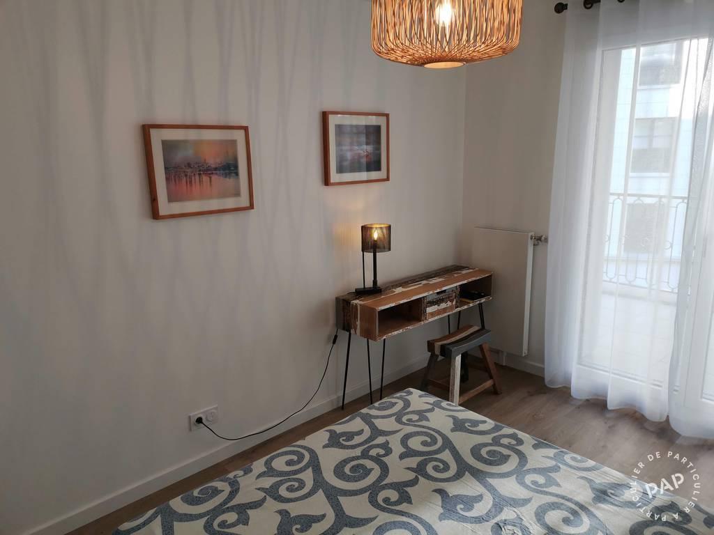 Appartement Clamart (92140) 1.390€