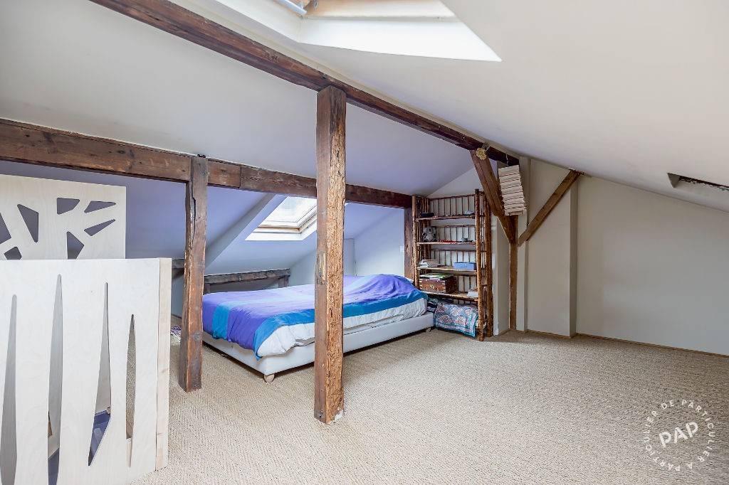 Appartement Paris 14E (75014) 600.000€