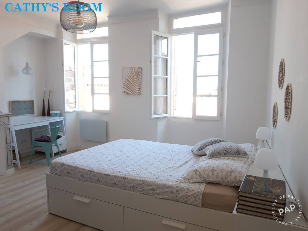 Appartement Grasse (06130) 1.180€