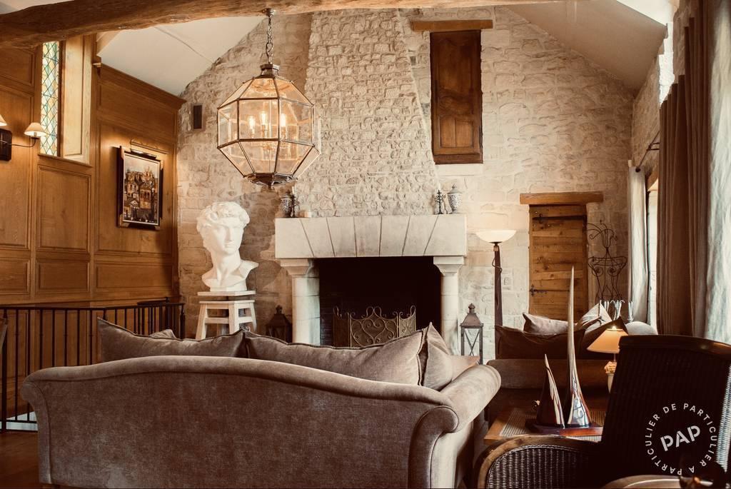 Maison Région Chantilly 1.150.000€