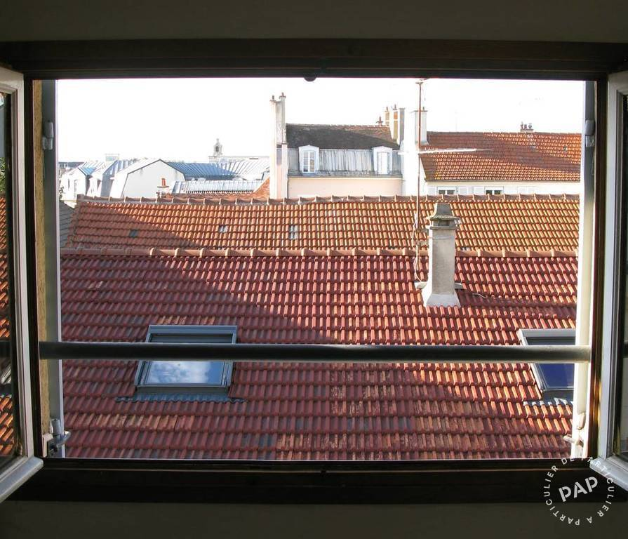 Appartement Saint-Germain-En-Laye (78100) 295.000€