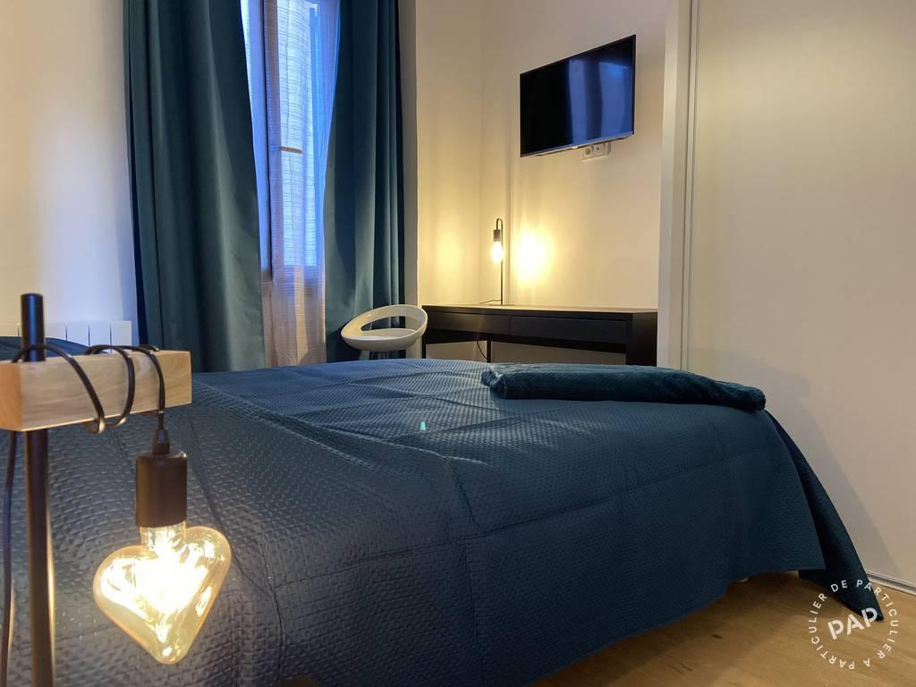 Appartement Grasse (06130) 550€