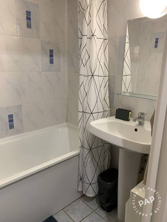 Appartement Noisy-Le-Grand (93160) 850€