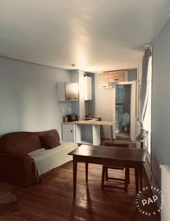 Appartement Paris 14E (75014) 950€