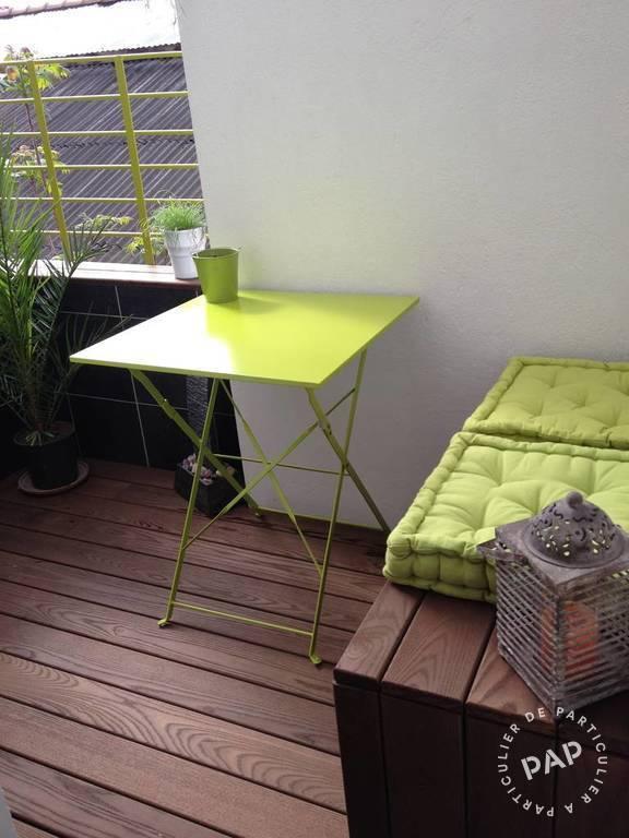 Appartement Ivry-Sur-Seine (94200) 387.000€