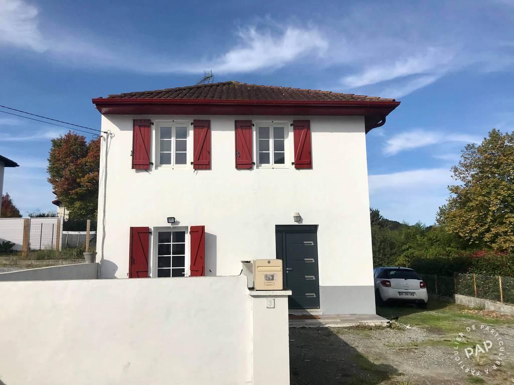 Maison Hasparren (64240) 455.000€