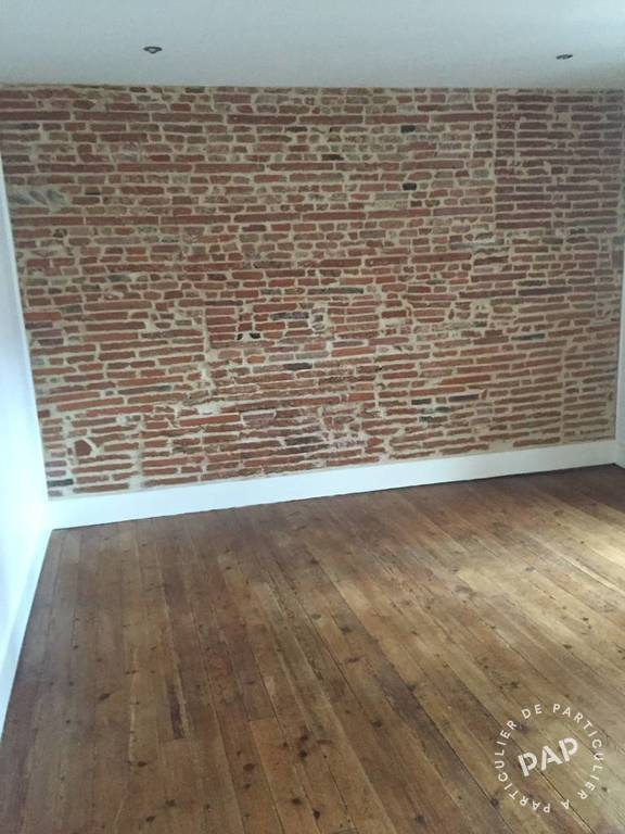 Appartement Toulouse (31000) 1.350€