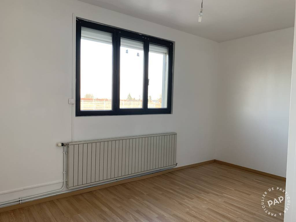 Maison Laon (02000) 160.000€