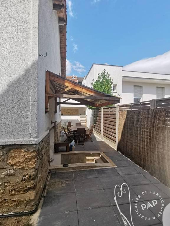 Maison Châtenay-Malabry (92290) 460.000€