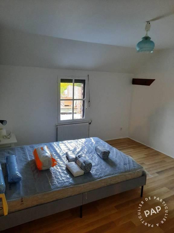 Appartement Clermont (60600) 500€