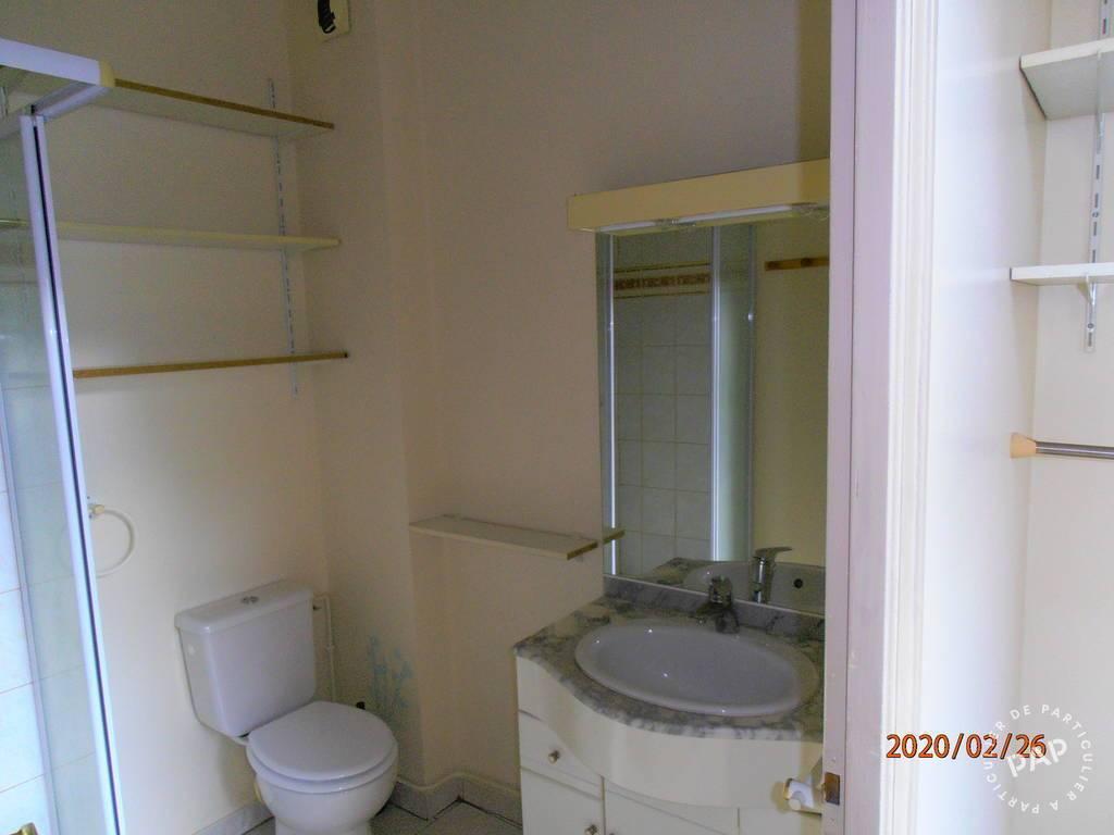 Appartement Corbeil-Essonnes 650€