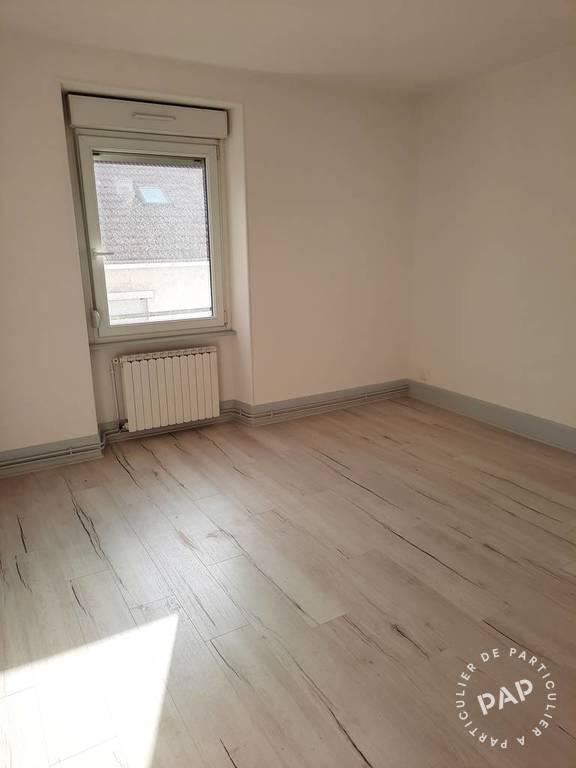 Appartement Belfort (90000) 85.000€