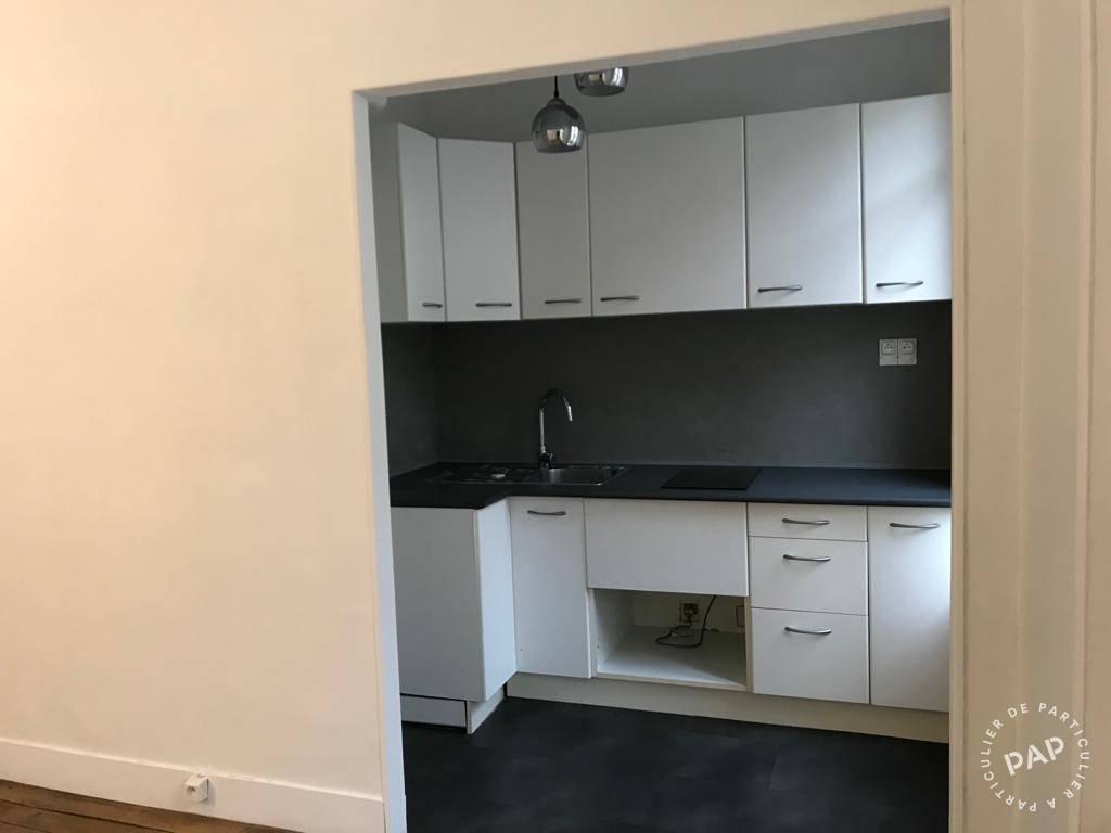 Appartement Levallois-Perret (92300) 335.000€