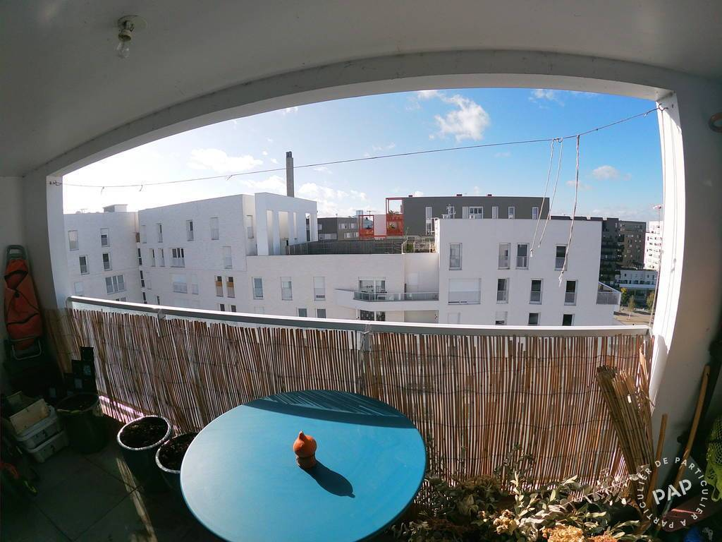 Appartement Saint-Ouen (93400) 540.000€