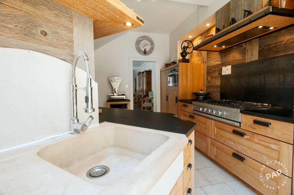 Maison Chartres (28000) 1.230.000€