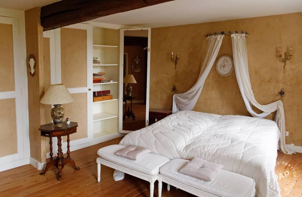 Maison Viarmes (95270) 763.000€
