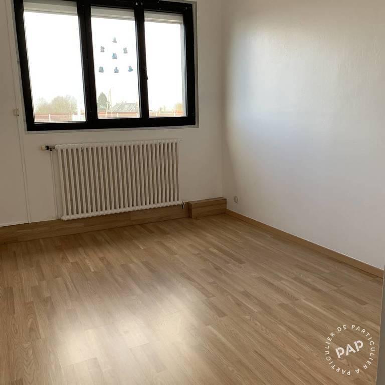 Vente Maison 168m²
