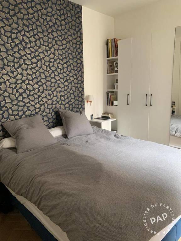 Appartement 660.000€ 63m² Levallois-Perret (92300)