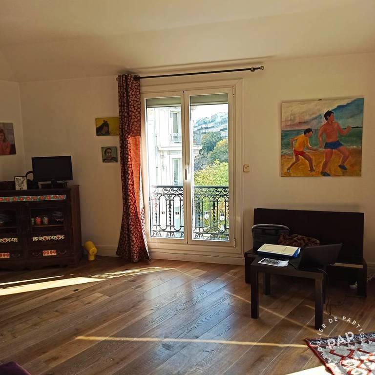 Appartement 410.000€ 35m² Paris 11E (75011)